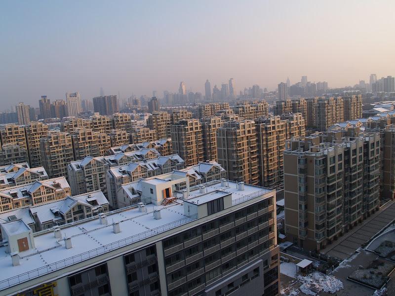 2008南京的第一场雪 - bldr - Georges blog