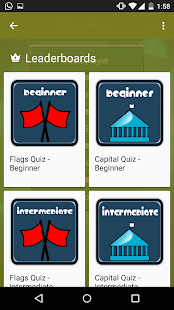 Geography Quiz Games- screenshot thumbnail