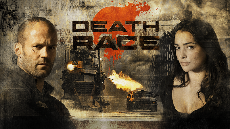 Death Race: Shooting Cars v1.0.8 [Mod]