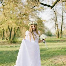 Wedding photographer Nataliya Kolchina (NatalieKolchina). Photo of 05.06.2016