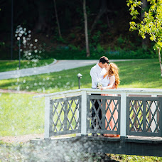 Wedding photographer Elena Voroba (lenavoroba). Photo of 19.06.2016