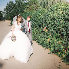Wedding photographer Nikolay Lazbekin (funk). Photo of 17.04.2018
