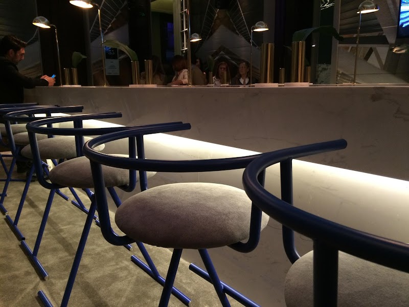 Casa FOA 2015: Bar - Gustavo Yankelevich / Máximo Ferraro