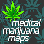 Medical Marijuana Maps™