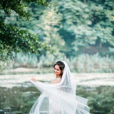 Bröllopsfotograf Elena Miroshnik (MirLena). Foto av 19.01.2019