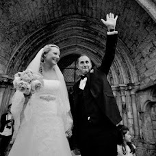 Wedding photographer de Guigné Patrice (patricedeguigne). Photo of 04.09.2014