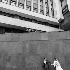 Wedding photographer Dmitriy Tomson (Thomson). Photo of 13.07.2017