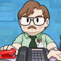 Office Space: Idle Profits icon