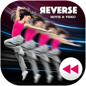 Magical Reverse Video Editor