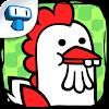 Chicken Evolution -