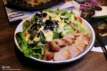 蔬食樂 SoothRoad Fresh Bar 西門店