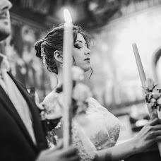 Wedding photographer Dusan Petkovic (petkovic). Photo of 26.10.2016