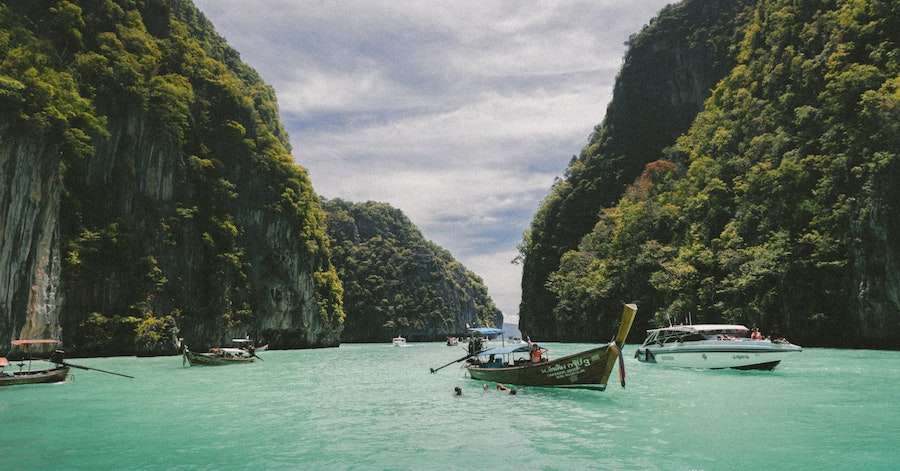 10 Best Countries To Travel After Vaccination: COVID-19 Resilience Ranking Revealed