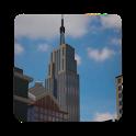 Archa City Live Wallpaper icon
