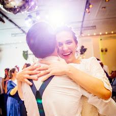 Wedding photographer Mariano Hotto (mariano). Photo of 01.09.2018