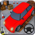 Car Parking Games 3d 2018 New: Car Driving Games icon