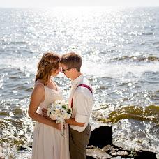 Wedding photographer Ivan Kozyk (id13099075). Photo of 10.09.2018