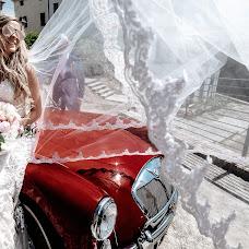 Svatební fotograf Andrey Voks (andyvox). Fotografie z 27.06.2017