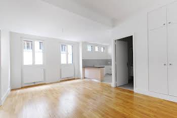 Studio 47 m2