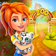 Family Zoo: The Story icon