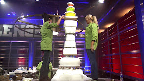 Giant Wedding Cakes thumbnail