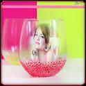 Glass Photo Frames icon