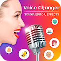Call Voice Changer Free icon
