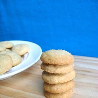 Homemade Nilla Wafers Recipe