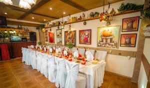 Ресторан De Фонаря