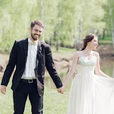 Wedding photographer Sergey Shilov (SergoFun). Photo of 13.06.2016