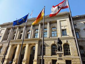 Photo: Abgeordnetenhaus von Berlin