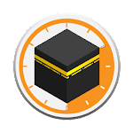 Muslim SalatTime (beta) Icon