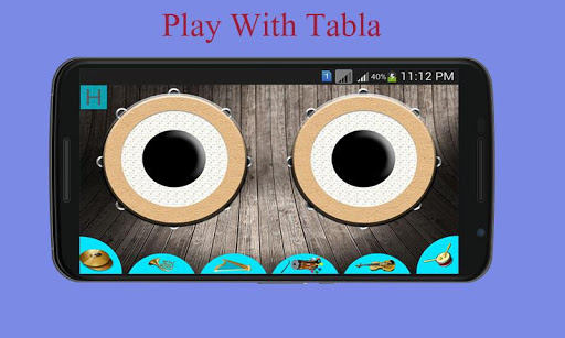 Play With Tabla