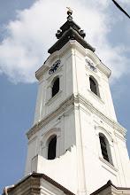 Photo: Day 78 - Church in Veternik