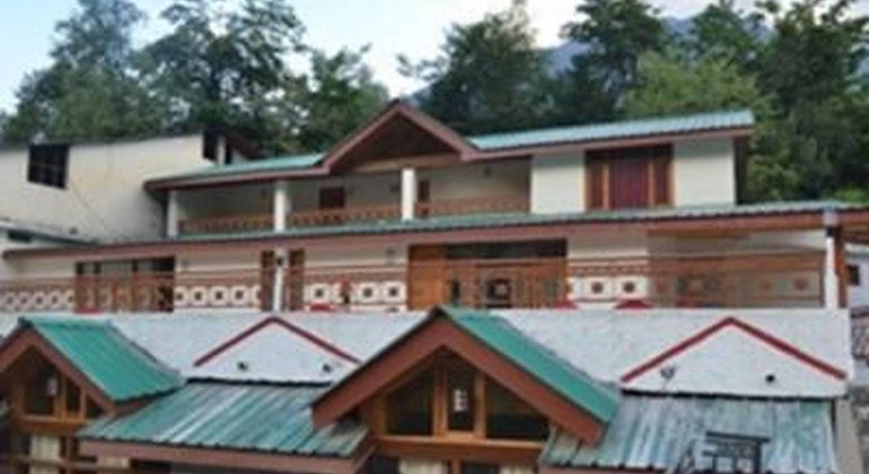 Mukesh Resort
