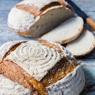 Thermomix Cheat'S Sourdough Recipe