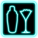 My Cocktail Cabinet icon
