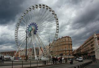 Photo: Marseille -  Big Wheel Marseille Grande Roue de Marseille https://www.turistika.cz/cestopisy/francie-provence-marseille/detail