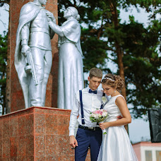 Wedding photographer Vasiliy Klyucherov (VasKey). Photo of 17.07.2017