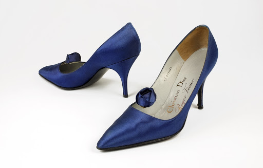 French Vivier High Heels
