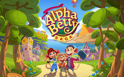 AlphaBetty Saga 1.33.0 screenshots 11
