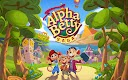 screenshot of AlphaBetty Saga