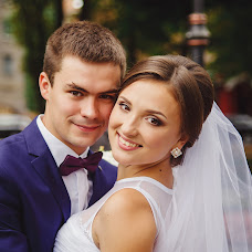 Wedding photographer Svetlana Shumilova (SSV1). Photo of 01.05.2017