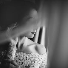 Wedding photographer Sergey Abalmasov (basler). Photo of 12.12.2017