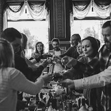 Wedding photographer Marina Desyatnichenko (RecMen). Photo of 17.04.2018