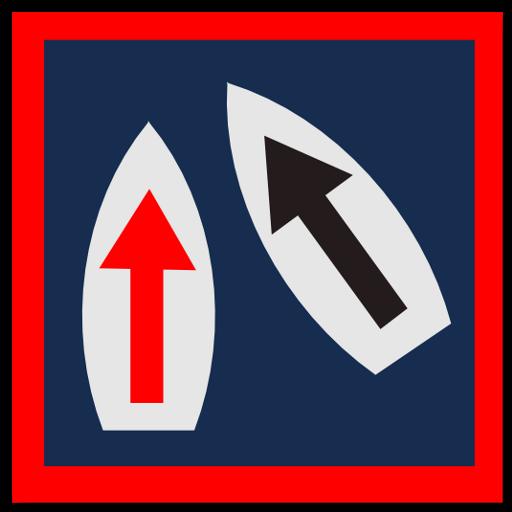 Sailing Give Way Rules