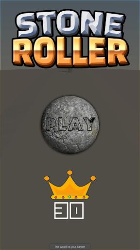 Stone Roller screenshot 1