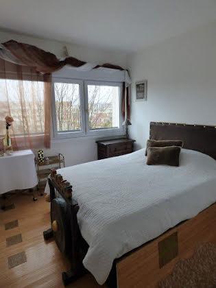 Vente appartement 4 pièces 61,35 m2