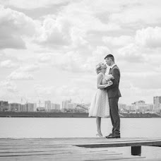 Wedding photographer Vladimir Kondratev (wild). Photo of 22.06.2016
