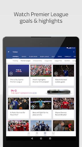 Sky Sports Apk apps 19